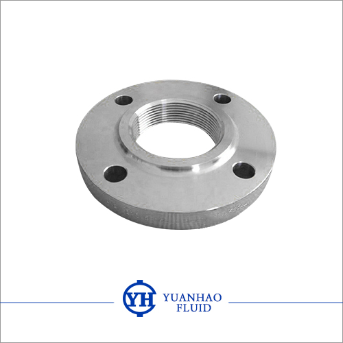 螺纹法兰 Thread flange